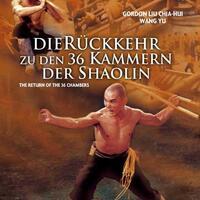 36 Kammern Der Shaolin Stream