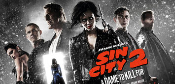 Bild zu:  Sin City 2: A Dame to kill for