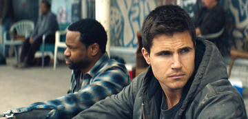 Code 8: Robbie Amell
