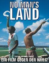 No Man's Land - Poster