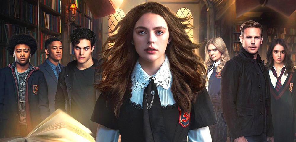 Legacies: Vampire Diaries-Spin-off findet endlich deutschen Sender