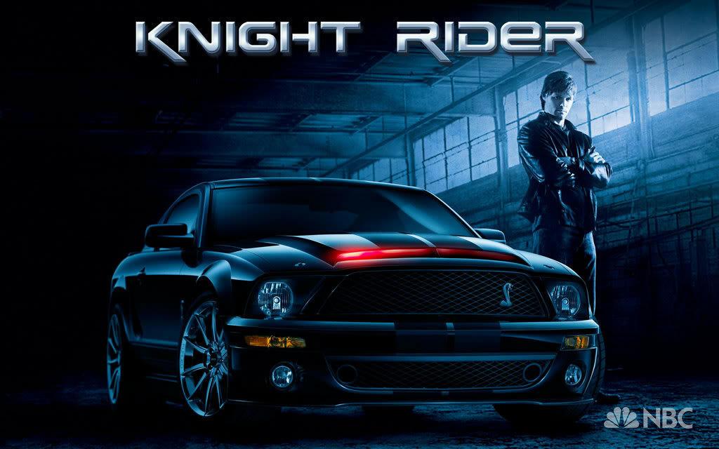Knight Rider | Bild 1 von 2 | moviepilot.de