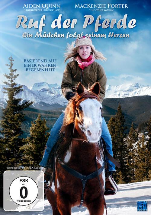 Ruf Der Pferde Ein Madchen Folgt Seinem Herzen Film 2012 Moviepilot De