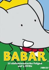 Babar, der Elefantenkönig
