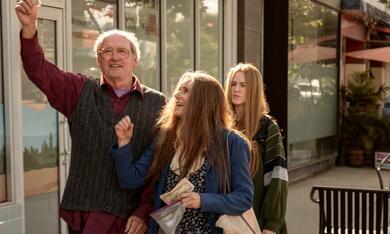 Kajillionaire mit Evan Rachel Wood, Richard Jenkins und Debra Winger - Bild 4