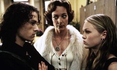 10 Dinge, die ich an Dir hasse mit Heath Ledger, Julia Stiles und Allison Janney - Bild 5