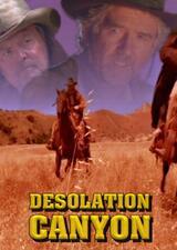 Desolation Canyon - Poster