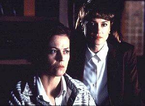 Copykill mit Sigourney Weaver und Holly Hunter
