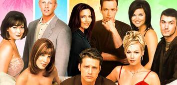 Bild zu:  Beverly Hills 90210