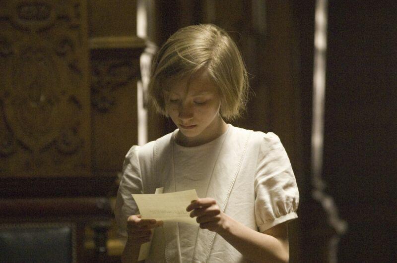 Abbitte mit Saoirse Ronan