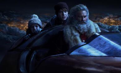 The Christmas Chronicles mit Kurt Russell, Judah Lewis und Darby Camp - Bild 5