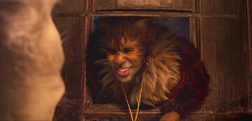 Jason Derulo als Rum Tum Tugger in Cats