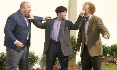 Die Stooges - Drei Vollpfosten drehen ab mit Sean Hayes und Will Sasso - Bild 6