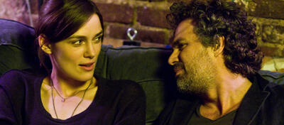 Keira Knightly und Mark Ruffalo schmieden musikalische Pläne