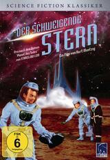 Der schweigende Stern - Poster