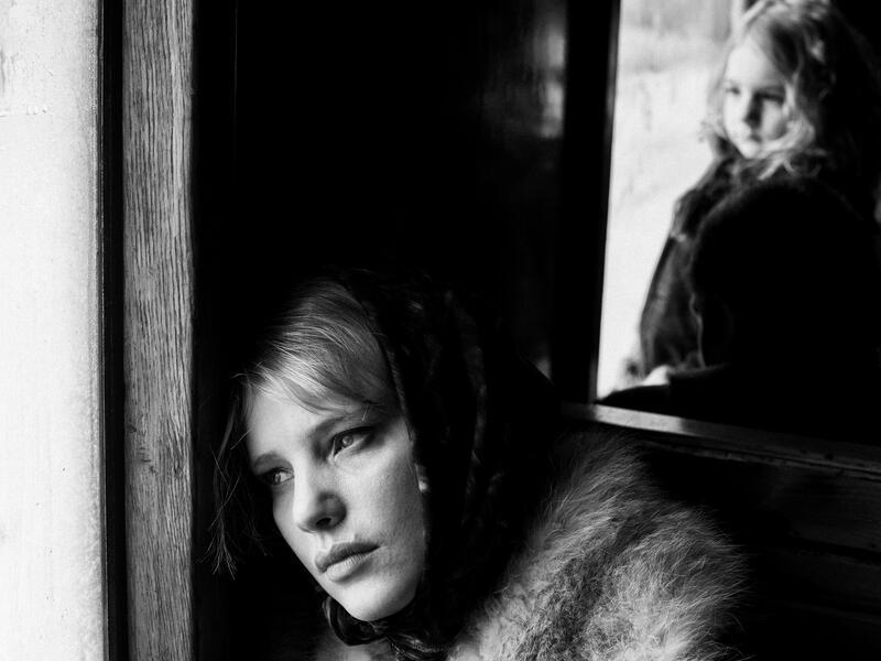 Cold War mit Joanna Kulig