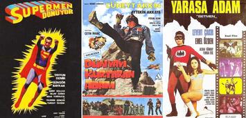 Bild zu:  Turkish Superman/Turkish Star Wars/Turkish Batman