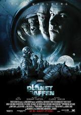 Planet der Affen - Poster