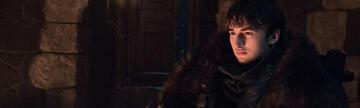 Bran Stark in Game of Thrones