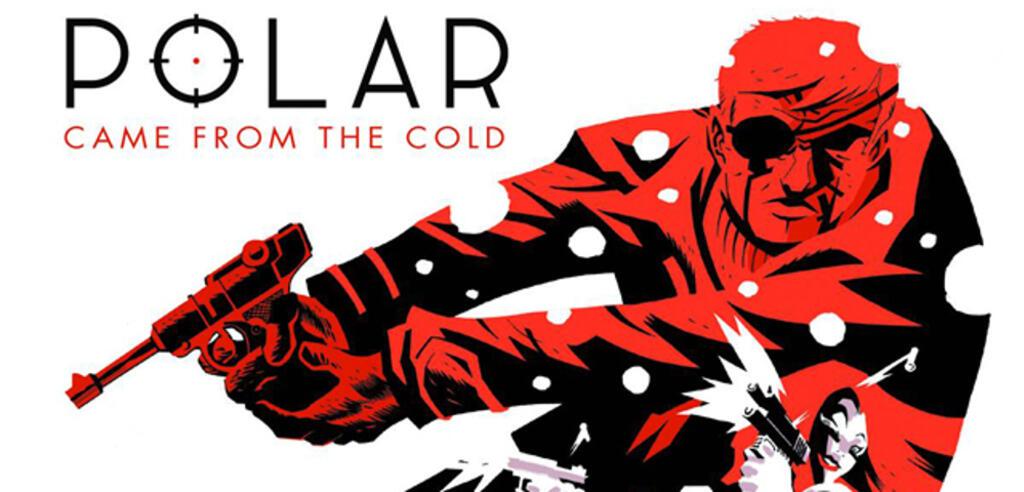 Black Kaiser, Hauptfigur von Polar