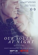 Unsere Seelen bei Nacht