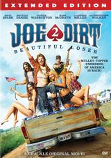 Joe Dreck 2: Beautiful Loser - Poster