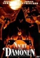 Die Nacht der Dämonen