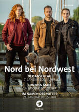 Nord bei Nordwest: Im Namen des Vaters - Poster