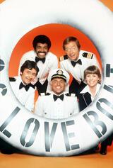 Love Boat - Poster