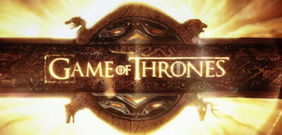 Game+of+thrones+logo+ +hbo