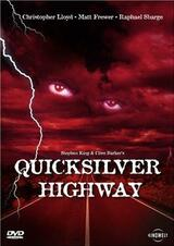 Stephen Kings Quicksilver Highway - Poster