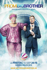 Promi Big Brother - Poster