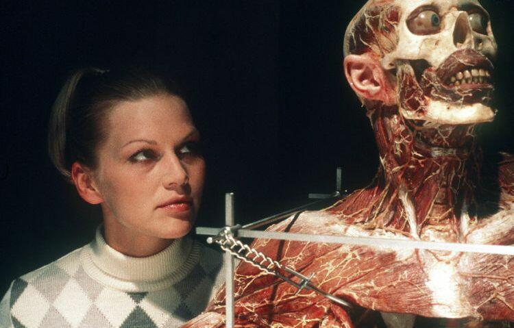 Anatomie Film 1999 Moviepilot