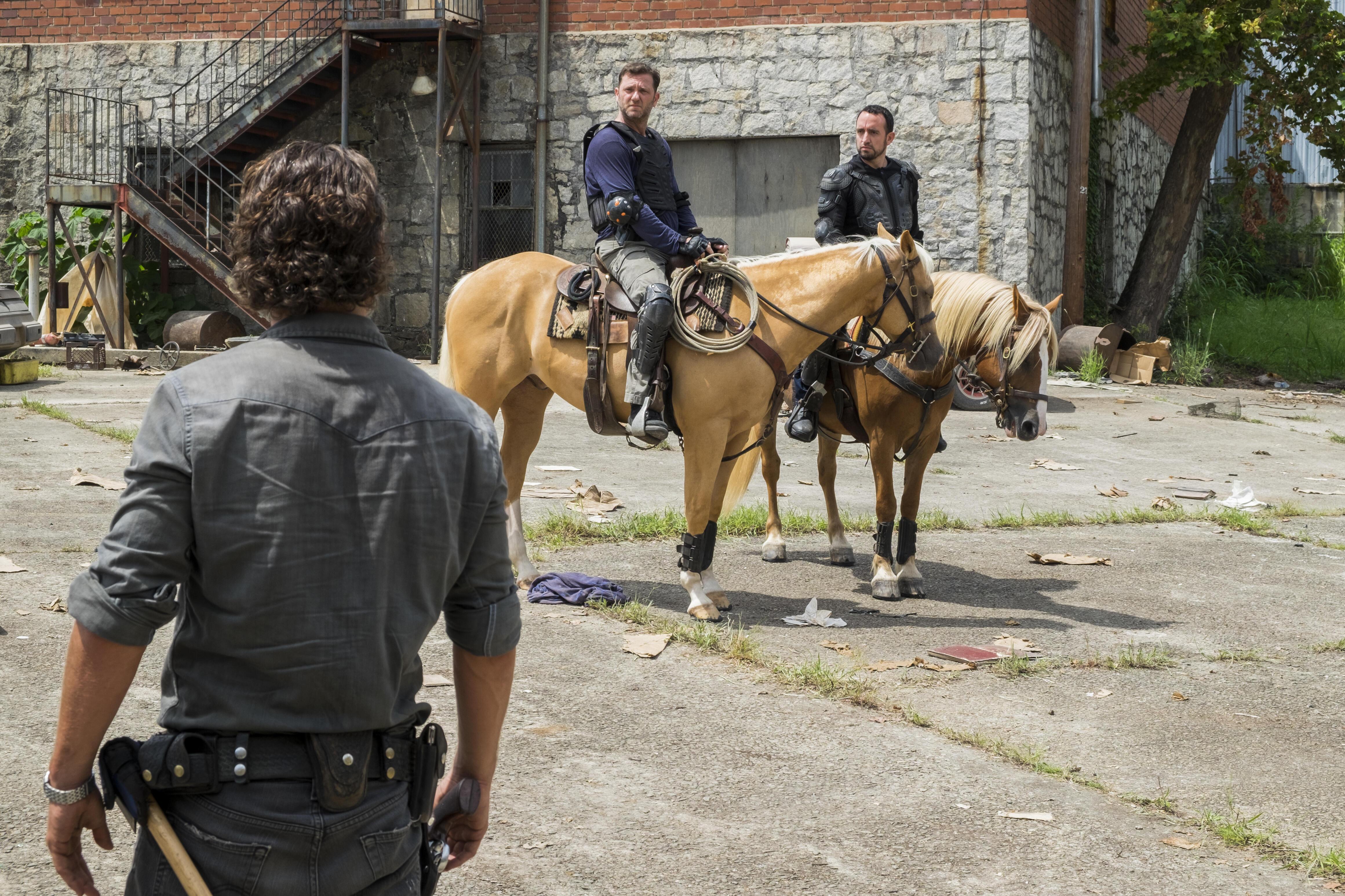 Walking Dead Staffel 7 Free Tv