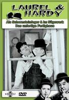 Laurel & Hardy - Das unfertige Fertighaus