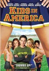 Kids in America - Poster
