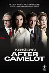 The Kennedys: After Camelot - Poster