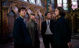 Nurejew - The White Crow mit Adèle Exarchopoulos, Raphaël Personnaz, Calypso Valois und Oleg Ivenko - Bild 7