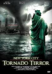 New York City: Tornado Terror