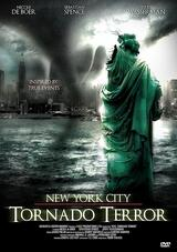 New York City: Tornado Terror - Poster