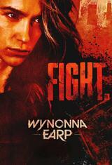 Wynonna Earp - Staffel 4 - Poster