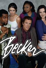 Becker - Poster