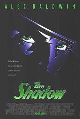 Shadow und der Fluch des Khan - Poster