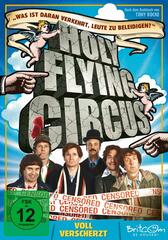 Holy Flying Circus - Voll verscherzt