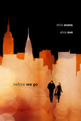 Before We Go - Poster