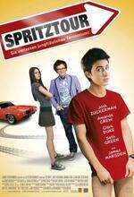 Spritztour Poster