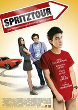 Spritztour - Poster