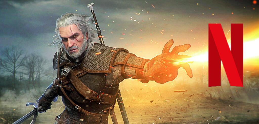Geralt von Riva (The Witcher 3)