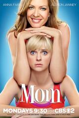 Mom - Staffel 1 - Poster