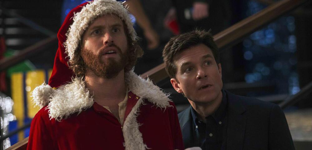 Office Christmas Party – Erster Trailer zur Firmenfeier mit Jason ...